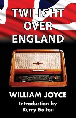 Twilight Over England (Paperback)