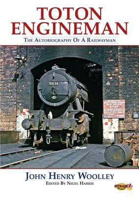 toton engineman by john henry woolley waterstones