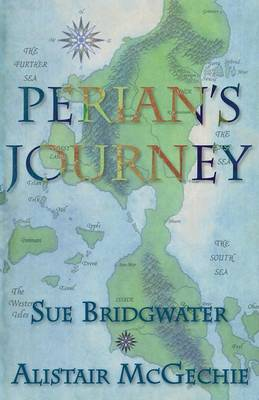 Perian's Journey (Paperback)