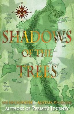 Shadows of the Trees (Paperback)