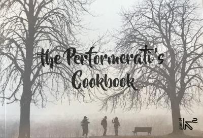 The Performerati's Cookbook (Paperback)