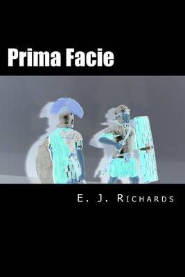 Prima Facie (Paperback)