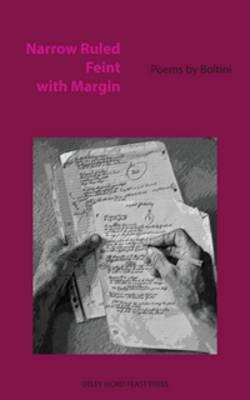 Narrow Ruled Feint with Margin (Paperback)
