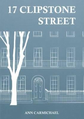 17 Clipstone Street (Paperback)