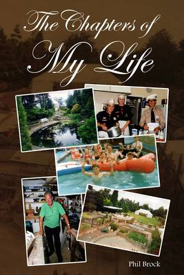 The Chapters of My Life (Hardback)