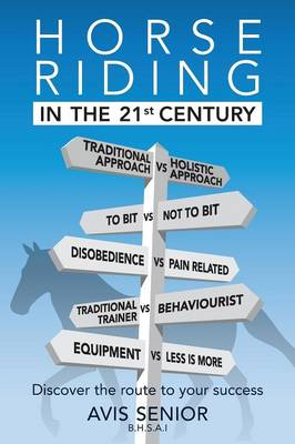 Horse Riding in the 21st Century (Paperback)
