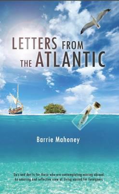 Letters from the Atlantic - Letters from the Atlantic (Paperback)
