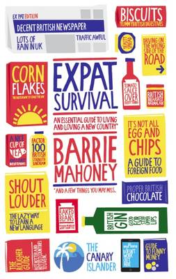 Expat Survival - Letters from the Atlantic (Paperback)