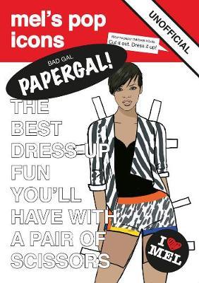 Bad Gal Papergal (Paperback)