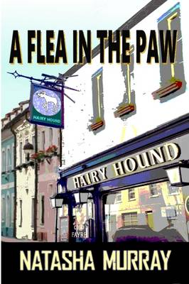 A Flea in the Paw (Paperback)