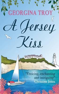 A Jersey Kiss - Jersey Romance Series No. 1 (Paperback)