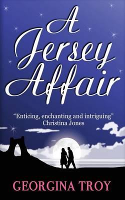 A Jersey Affair - Jersey Romance Series 2 (Paperback)