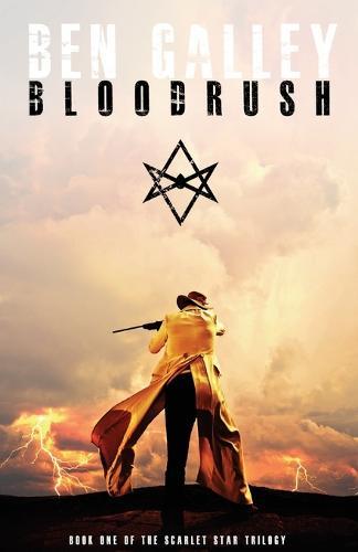 Bloodrush - The Scarlet Star Trilogy 1 (Paperback)