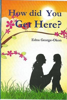 How Did You Get Here? (Paperback)