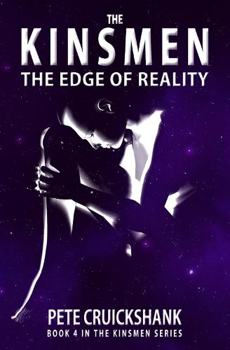 The Kinsmen Book 4: The Edge of Reality (Paperback)