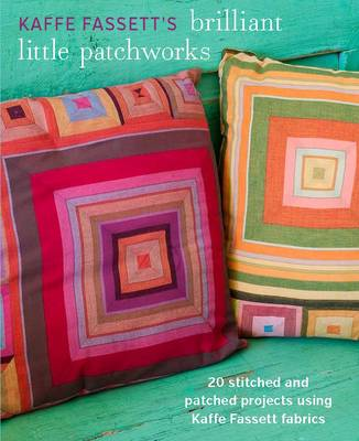 Briliant Little Patchworks (Paperback)