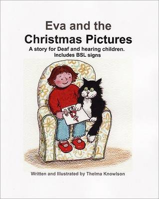 Eva and the Christmas Pictures (Paperback)