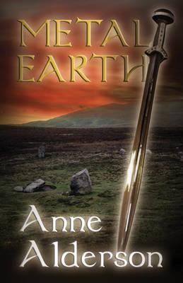 Metal Earth (Paperback)