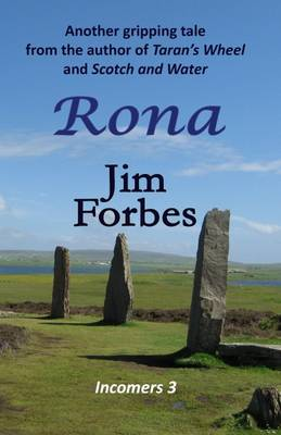 Rona - Incomers 3 (Paperback)