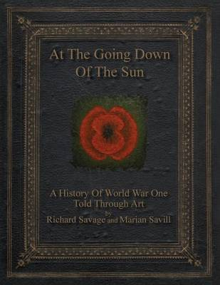 At the Going Down of the Sun (Paperback)