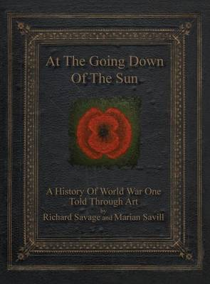 At the Going Down of the Sun (Hardback)