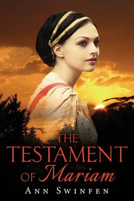 The Testament of Mariam (Paperback)