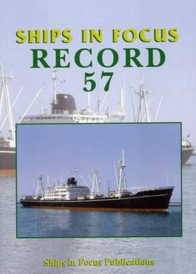 Ships in Focus Record 57 (Paperback)