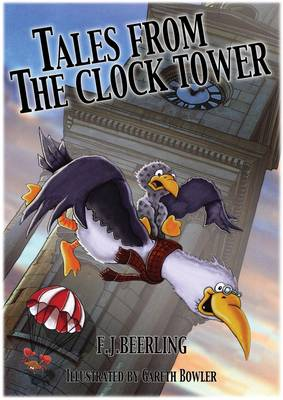 Tales from the Clock Tower (Paperback)