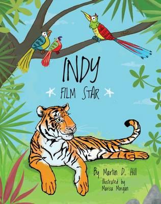 Indy Film Star (Paperback)