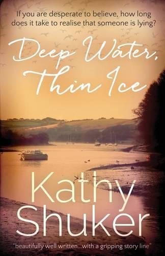Deep Water, Thin Ice (Paperback)