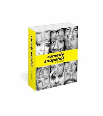 Comedy Snapshot by Steve Best (Paperback)