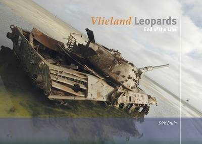 Vlieland Leopards: End of the Line (Paperback)