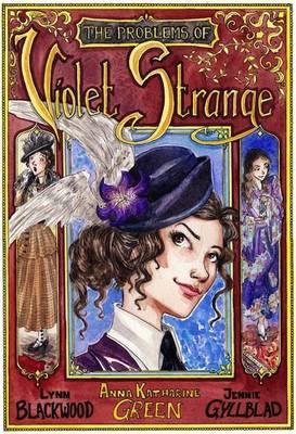 The Problems of Violet Strange (Paperback)