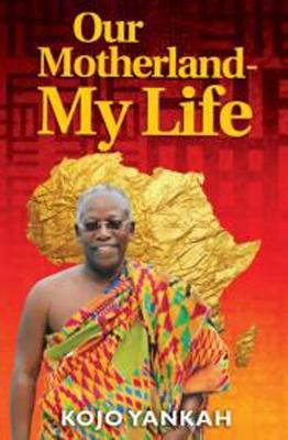 Our Motherland: My Life (Paperback)