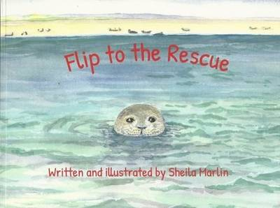Flip to the Rescue (Paperback)