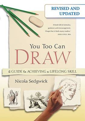 You Too Can Draw: A Guide to Achieving a Lifelong Skill (Paperback)
