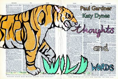 Tiger Thoughts and Wild Words (Paperback)