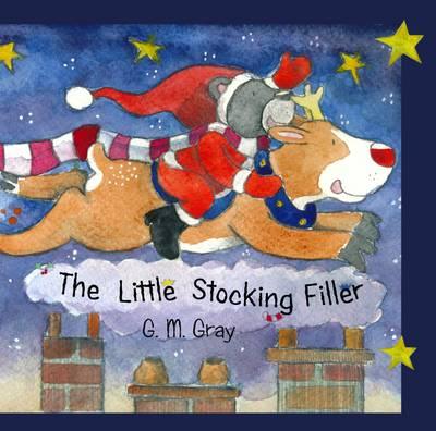 The Little Stocking Filler (Paperback)