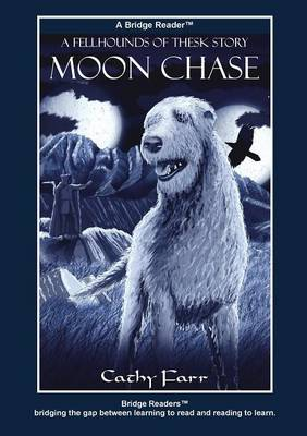 Moon Chase: Bridge Reader (Paperback)