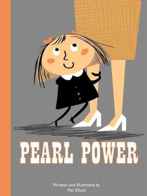 Pearl Power (Paperback)