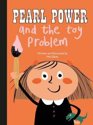 Pearl Power And The Toy Problem (Paperback)