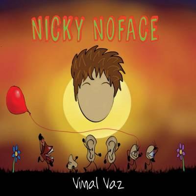 Nicky Noface (Paperback)