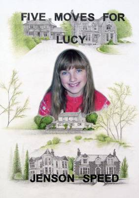 Five Moves for Lucy (Paperback)