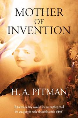 Mother of Invention (Paperback)