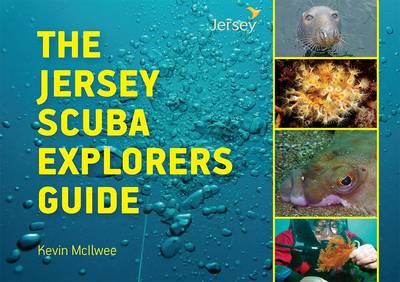 The Jersey Scuba Explorers Guide (Paperback)