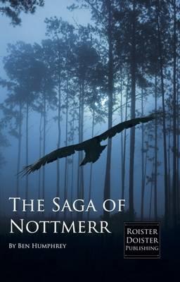The Saga of Nottmerr (Paperback)
