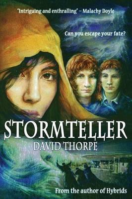 Stormteller (Paperback)