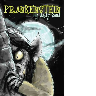 Prankenstein (Paperback)