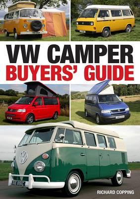 VW Camper Buyers' Guide (Paperback)
