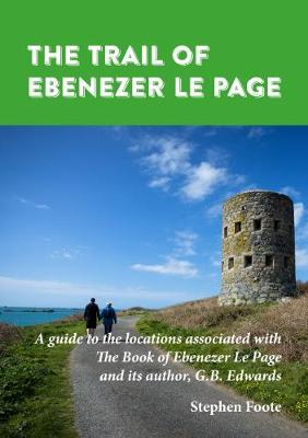 The Trail of Ebenezer le Page (Paperback)